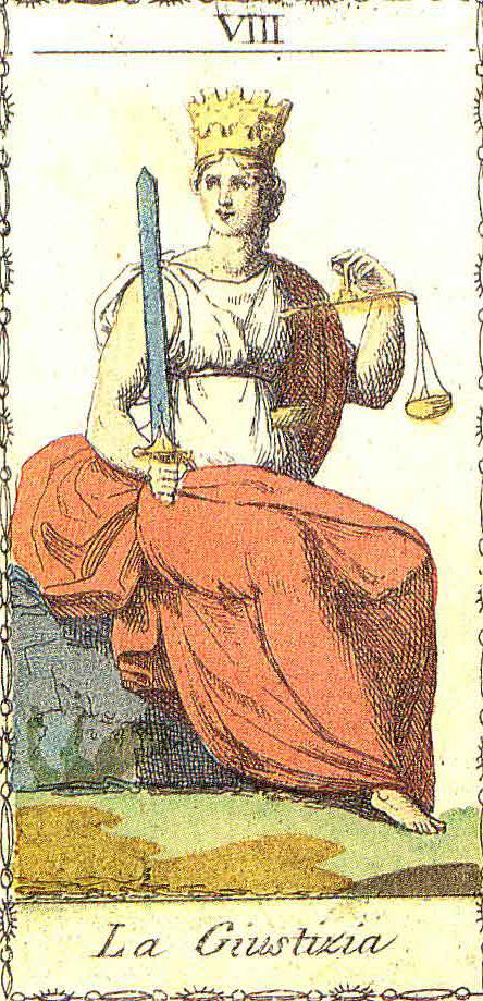 la_giustizia